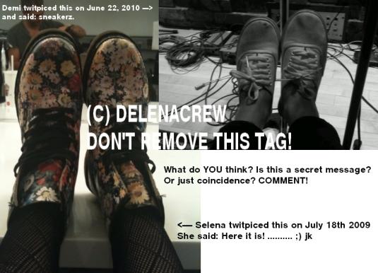 Delena Shoes..
